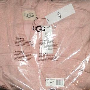 Ugg robe